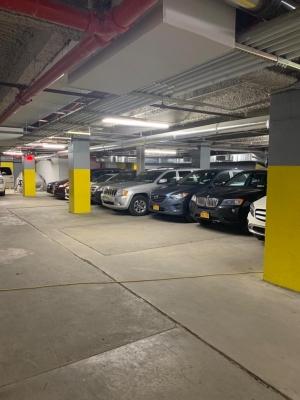 PV Parking Astoria